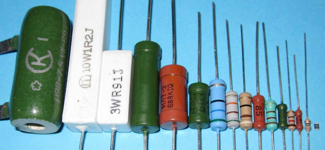резисторы и сопротивления картинки отбеливания рекомендуется смывка