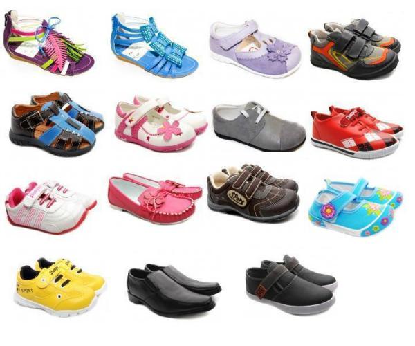 Детская обувь от производителя по низким ценам 2cdc006001710