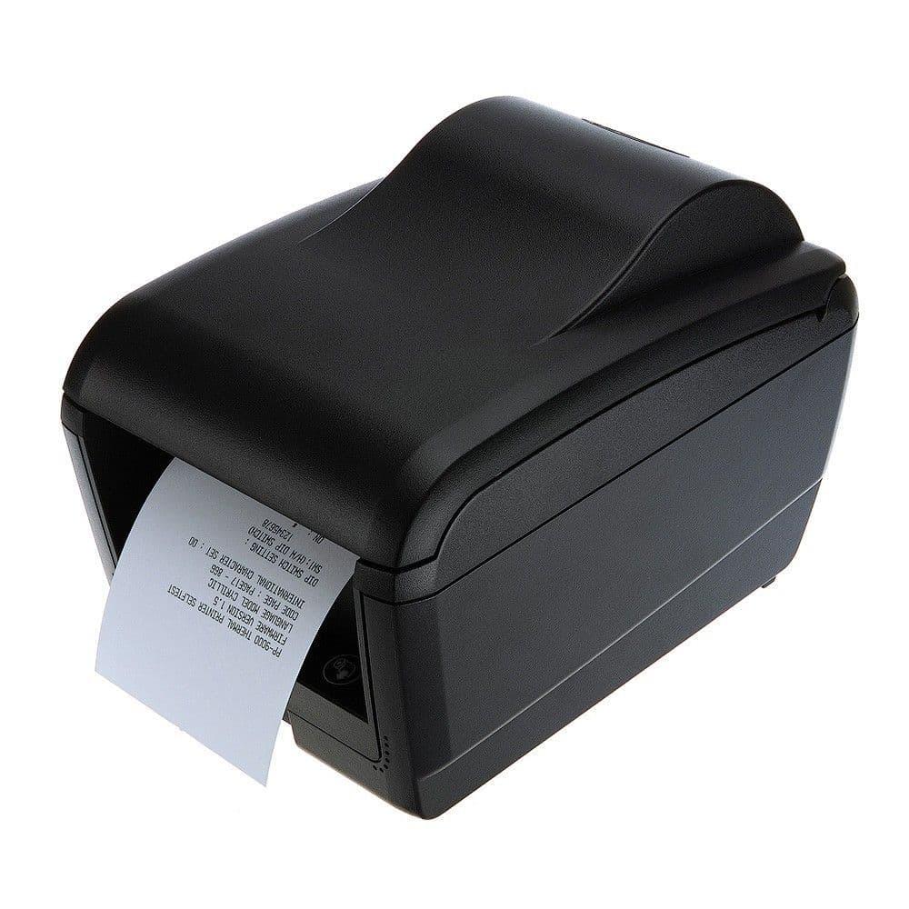 Принтер для печати чеков картинки