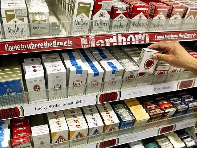 Упаковка табачных изделий куплю сигареты лм оптом