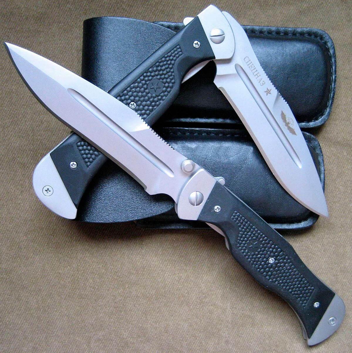 Фото ножей спецназа