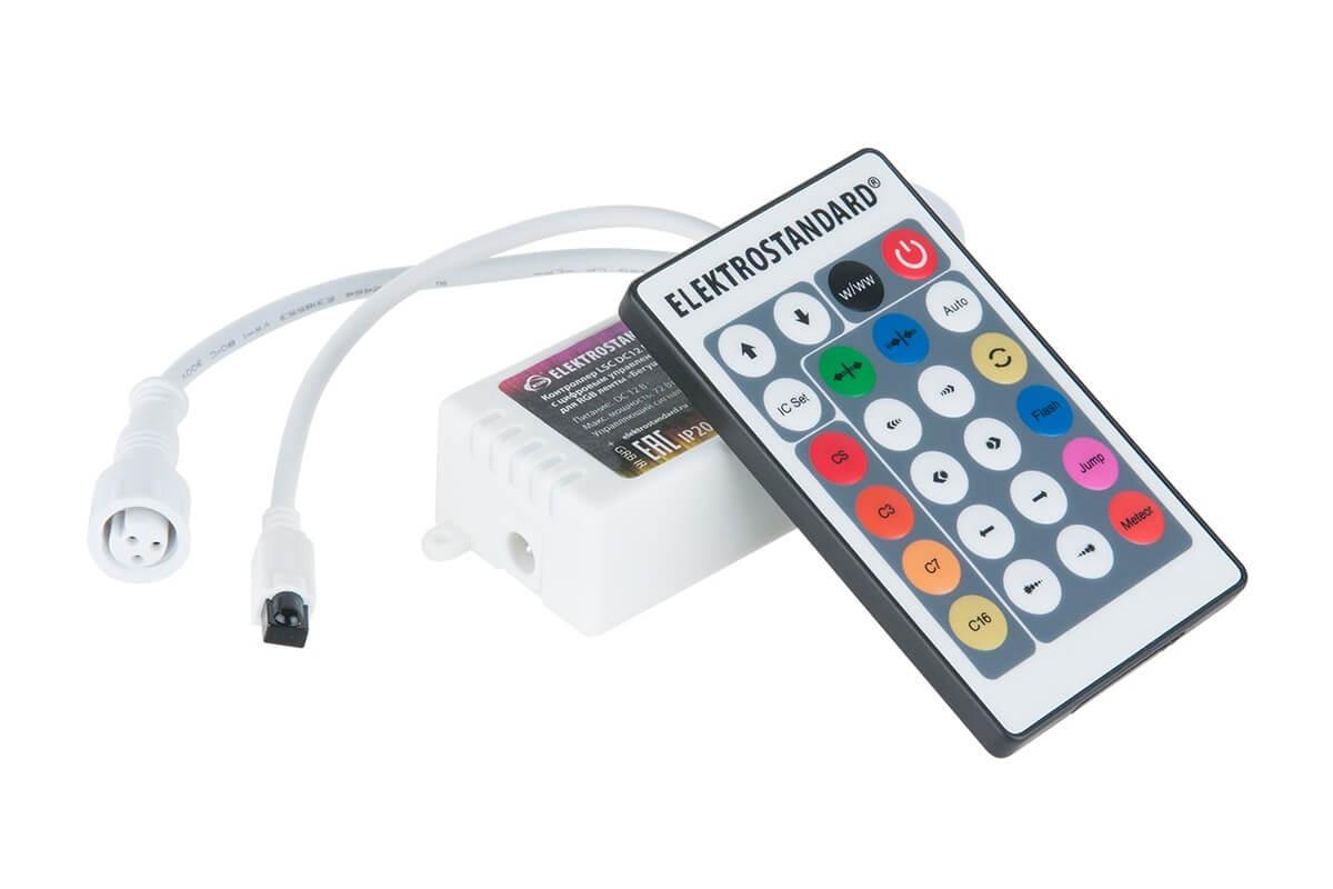 фоторезистор для светодиодной ленты рисунка, как
