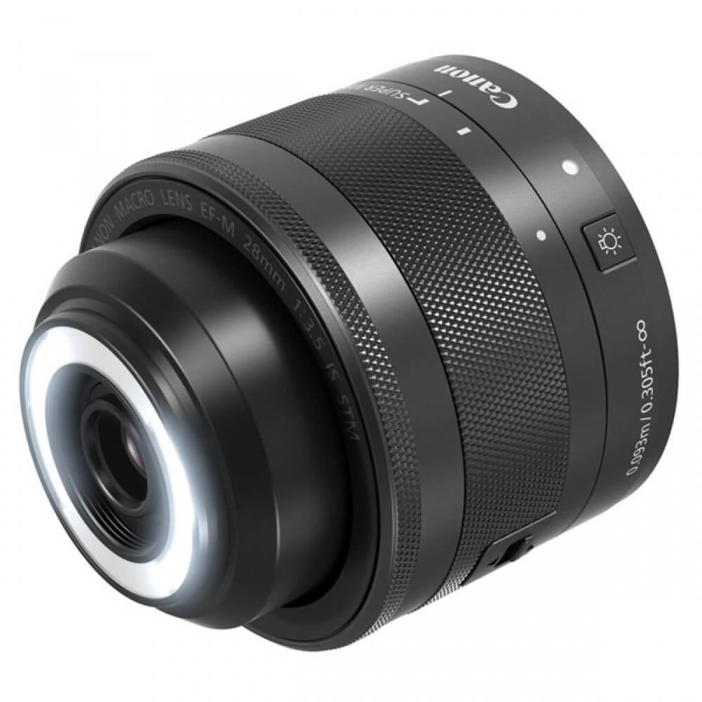 фотоаппарат кэнон объективы палочки
