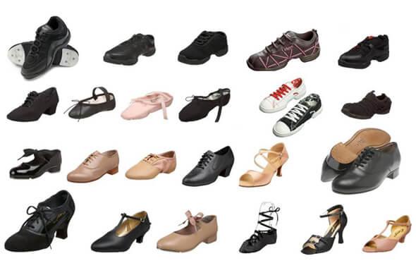 1cee824a14d484 Обувь для танцев от производителя по низким ценам