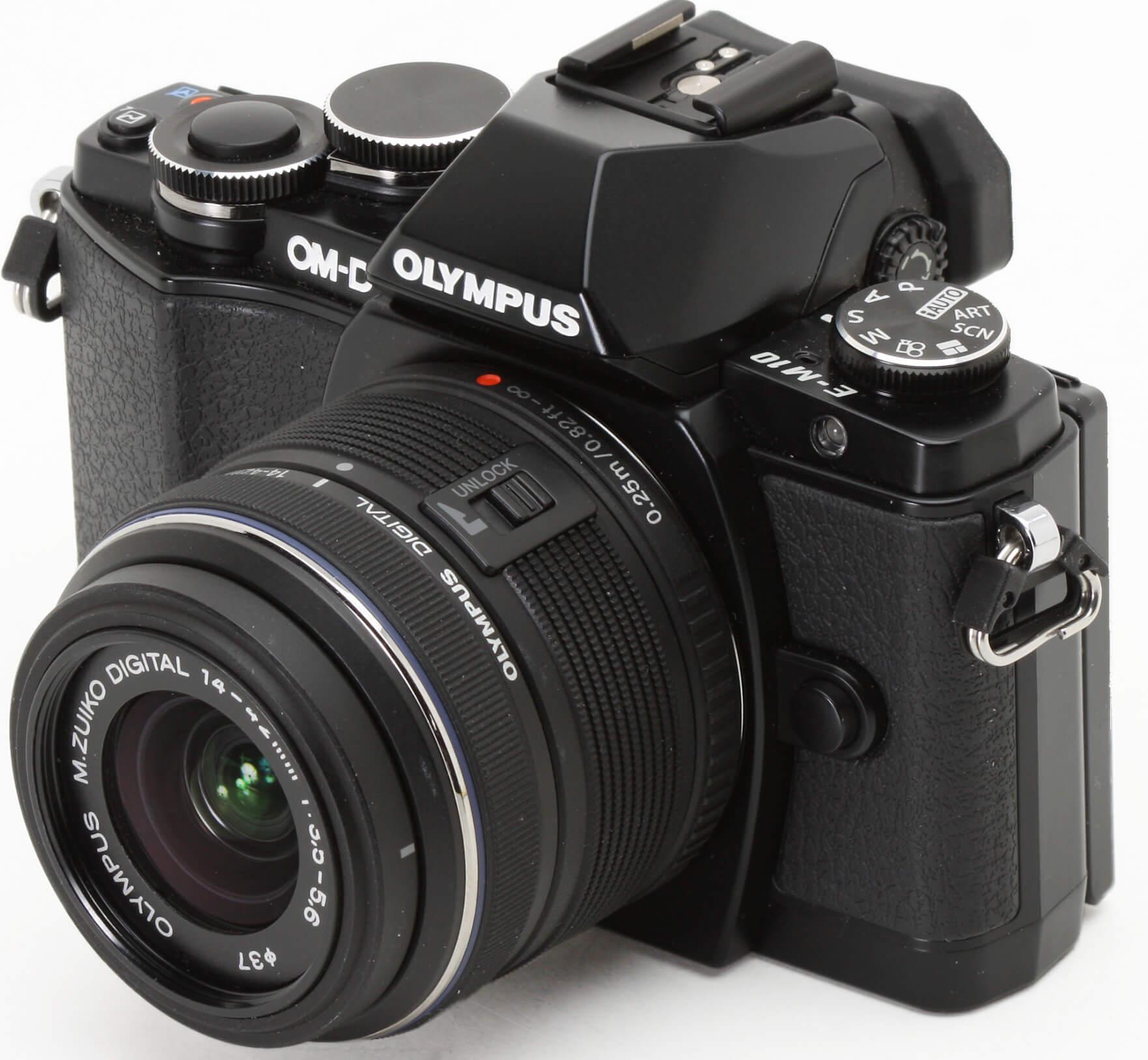 как определить качественный фотоаппарат тремя огнестрельными