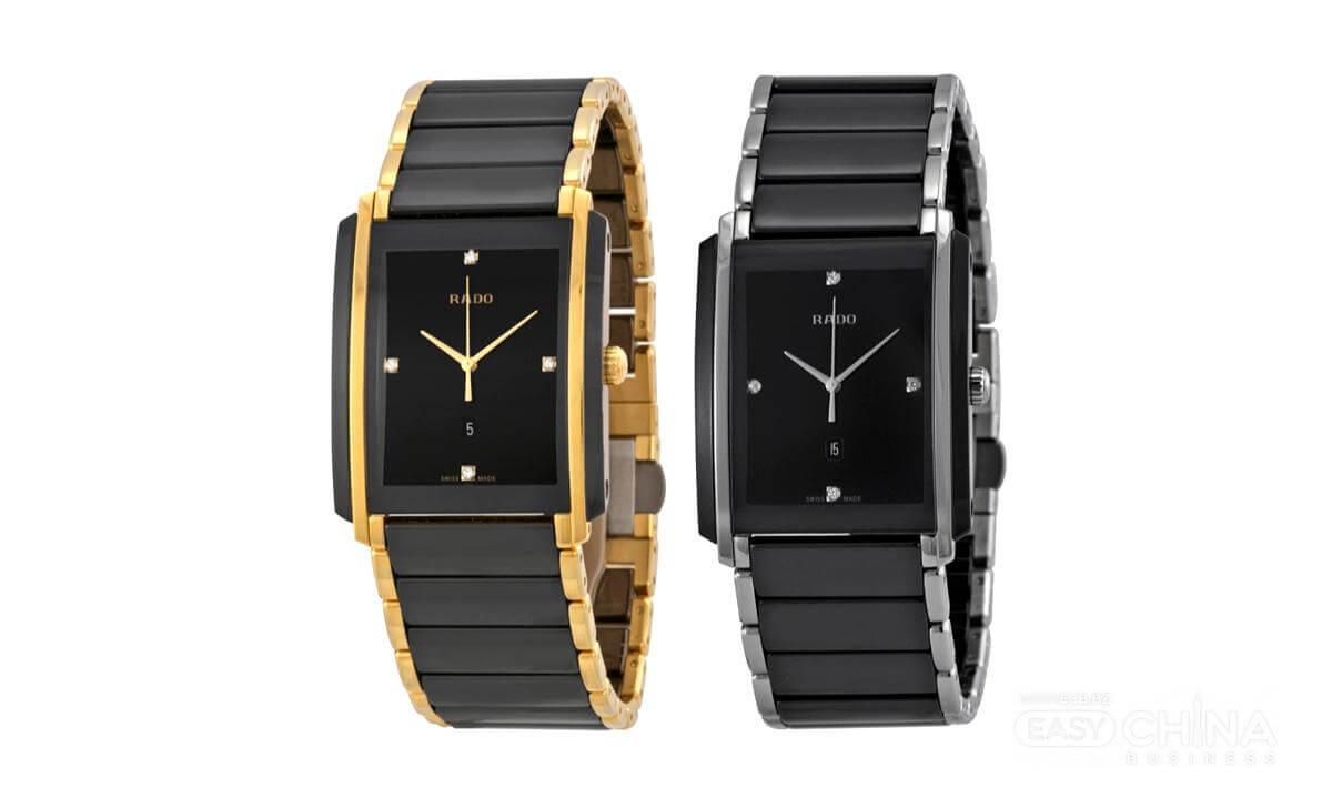 Часов rado оригинал стоимость jubile скупка позолоченный корпус часов