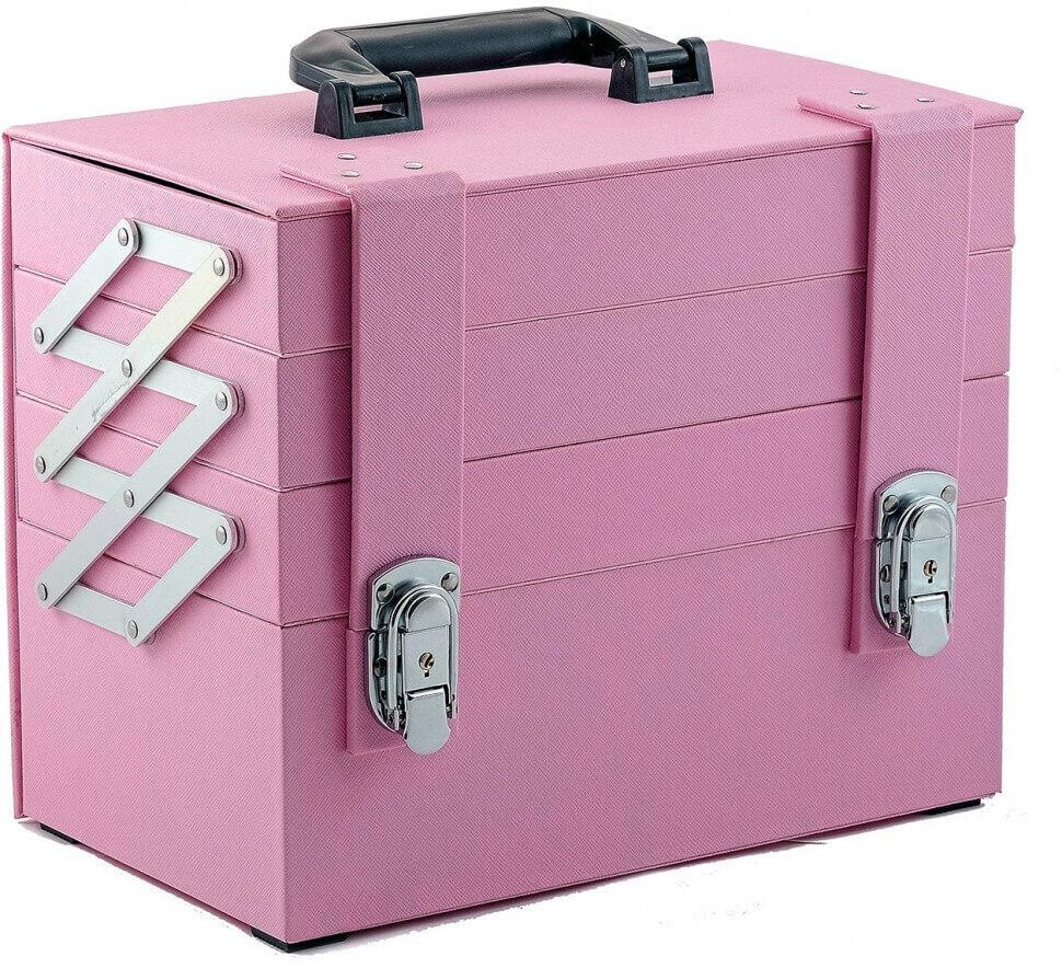 чемоданы для косметики купить недорого интернет магазин