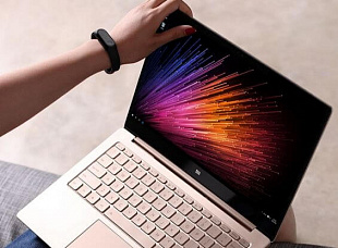 Xiaomi Mi Notebook Air 12.5 Gold