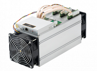 Antminer T9 11.5TH/s