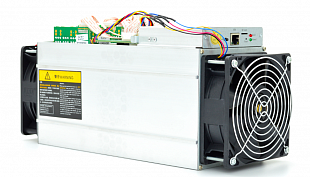 Antminer S9 13.5TH/s ASIC SHA256