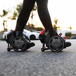 Электроботинки Acton RocketSkates R10
